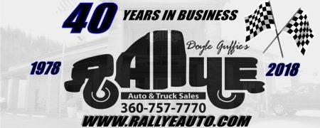 Rallye Auto Sales