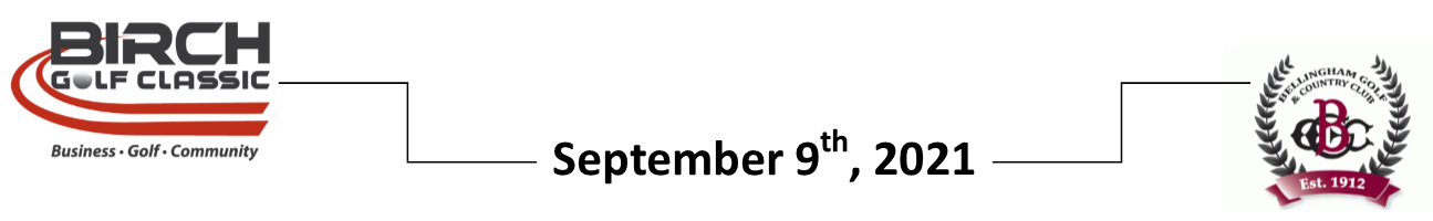 Birch Golf Classic Logo