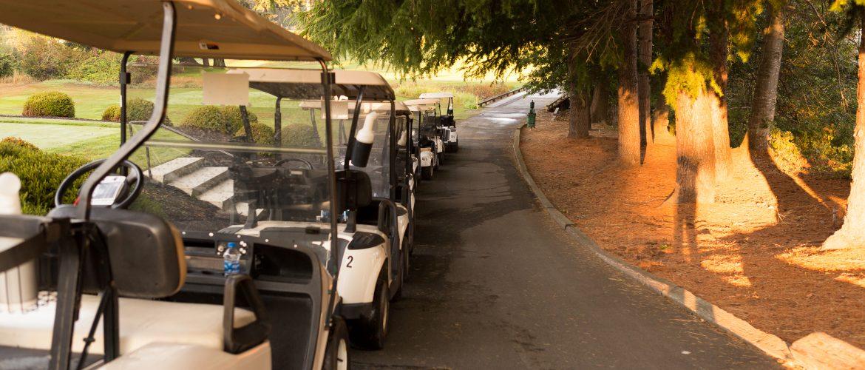Birch Golf Classic