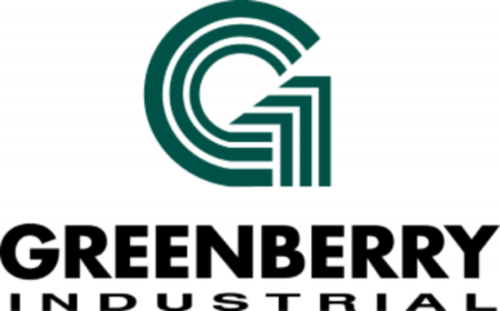 Greenberry Industrial