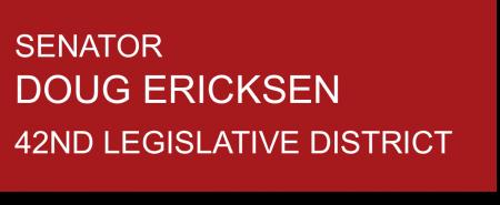Senator Doug Ericksen