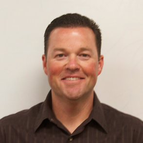 Jeff Shaw, Executive Pastor Cornwall Church
