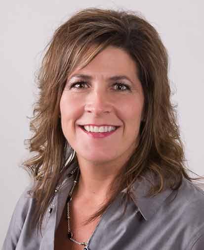 Lynda Erickson, Vice President U.S. Bank