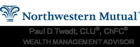 Northwestern Mutual – Paul Twedt