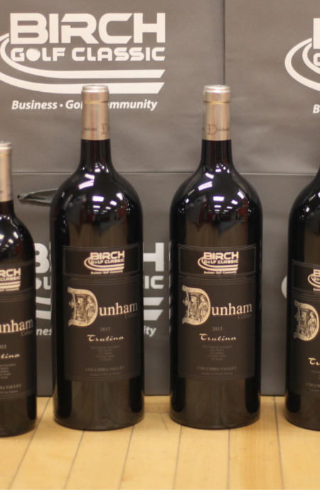 4 Magnums of Dunham Cellars Trutina Wine