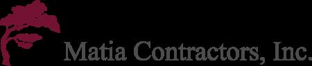 Matia Contractors, Inc.